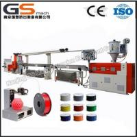 Wholesale 3D printing plastic filament extruder from china suppliers