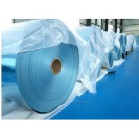 Wholesale Hydrophilic Blue Gold Fin Stock Aluminum Foil for Air Conditioner / Air Cooling from china suppliers