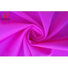Red Colour Polyamide / Nylon Spandex Fabric For Yoga Leggings for sale