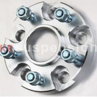 5 Lug Single Drilled  Wheel Adapter 6061-T6 Aluminum Alloy for sale