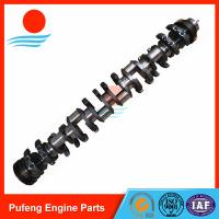 Wholesale Mitsubishi S16R Crankshaft brand new forged steel V16 Cyl Diesel 38F20-00101 37820-20010 37720-10011 37720-10012 from china suppliers