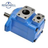 Wholesale Eaton Vickers High Pressure JBC Hydraulic Pump Hydraulic Ram Pump from china suppliers