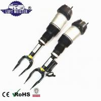 Discount Front Air Shock Absorber For Mercedes W166 ML X166 GL Suspension Part 1663201313 for sale
