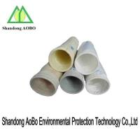 Wholesale filter sleeve filter socks  dust collector filter bag from china suppliers