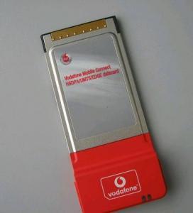 Wholesale Option Globe Trotter HSDPA Wireless Modem from china suppliers