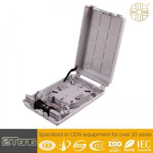 Wholesale Small Network Termination Box , Fiber Optic Termination Cabinet 70KPa~106kPa Pressure from china suppliers