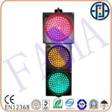 300mm high brightness LED traffic light