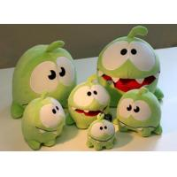 Buy cheap Om Nom Cut The Rope Plush Toys from wholesalers