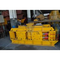 Wholesale High Strength Hydraulic rock Roller Crusher for Mining Broken  double roller crusher from china suppliers
