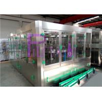 Wholesale Soda Water Filling Machine from china suppliers