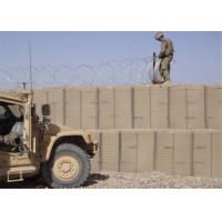 Wholesale Multi Function Hesco Defensive Barrier With CE / ISO 9000 Certificate from china suppliers