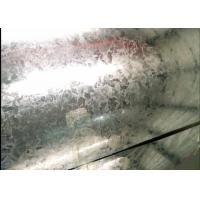 Wholesale Buildings Roofing Systems Hot Dipped Galvanized Steel Coils For Steel Tiles from china suppliers