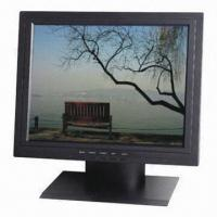 Wholesale 15.1-inch POS/Hospital/Industrial Touch Monitor with VGA/SVGA/XGA Input  from china suppliers