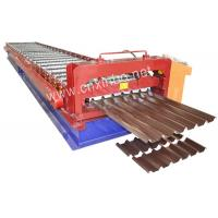 Buy cheap Metal Wall Panel Board Forming Machine from wholesalers