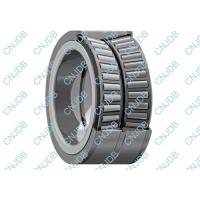 Wholesale Gcr15 C0 / C1 Steel Cage Double row Tapered Roller Bearings For Home Appliances from china suppliers