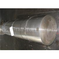 S355J2G3 S355J2 Carbon Steel Forged Bar Rough Turned PED certificate Max Length 5000mm