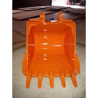 Best factory supply Hitachi ZX200 excavator 0.9m3 strengthen bucket wholesale