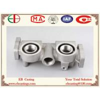 Wholesale Good Surface Aliuminium Castings ZL106 EB9014 from china suppliers