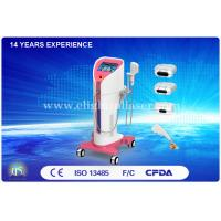 Wrinkle Removal HIFU Machine No Side Effects Facial Skin Care Machines for sale