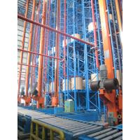 Quality Corrosion Protection Automatic Storage And Retrieval System For Cold Room for sale