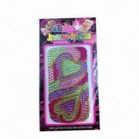 Wholesale 2012 fashionable mobile phone sticker from china suppliers