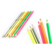 Wholesale Colorful Personalized Dry Highlighter Pencil For Kids from china suppliers