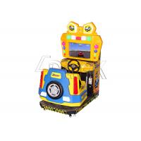 China Wild Speed (Speed drift) game center Kids 3d race car driving simulator arcade machine for wholesale price for sale