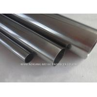 Polished Stainless Steel Welded Tube Thickness 0.3 - 4.5MM Sanitary Pipe