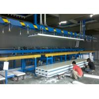 Wholesale HANKE Metal Sandwich Panels / Steel Sandwich Panel For Buildings Roofing from china suppliers