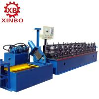 Wholesale Steel Profile Roll Forming Machine from china suppliers