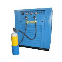 Wholesale 7CFM 4Kw Motor Driven Scuba Air Compressors For Firefighting Breathe from china suppliers