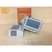 China 20A Intelligent Solar Pwm Charge ControllerWith Automatic Electronic Fuse for sale