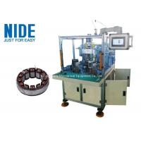 China 380v 500kg Electric Motor Winding Equipment Full Aluminum Alloy Protection for sale