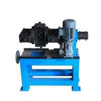 Independent Motor Rigid Stranding Machine Jlk-630 With Loading System