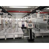 LV switchgear assembly system for Board Assemble transport system for sale