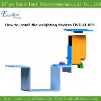 Buy cheap EWD-H-XP1 Elevator load sensor, elevator load cell from wholesalers