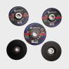 Buy cheap 100 115 125 150 180 230mm Resin Bond Grinding Wheel from wholesalers