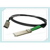 Cisco QSFP-H40G-CU1M SFP Optical Transceiver Passive Direct Attach Module Assembly for sale