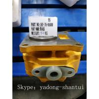 Buy cheap Jining Shantui Bulldozer Steering valve SD16 16Y-76-06000 Spot one on sale. from wholesalers