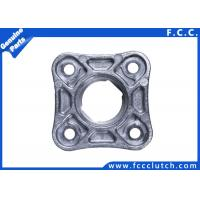 Wholesale 2 Wheeler Motorcycle Clutch Parts , Motorbike Clutch Kit Clutch Lifter Honda CG125 from china suppliers