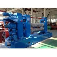 China Heavy Gauge Coil Slitting Line , Sheet Metal Cutter 6CrW2Si Blade Customized Power on sale