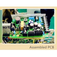 Buy cheap Robic Arm Control Using PIC Microcontroller   Grande Electronics Manufacturing from wholesalers