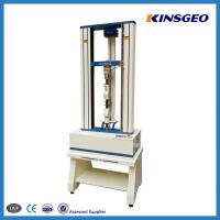 Wholesale 100T Plastic Rubber Peel Adhesion Test Equipment With 0.5 To 1000mm / Min from china suppliers