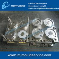 Wholesale 250g thin wall container cover mould, thin wall lid mould, thin wall containers mould from china suppliers