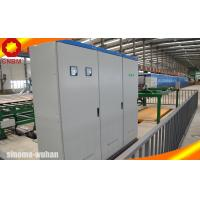 Wholesale Professional Fiber Cement Board Production Line For Building Material Wear Resistance from china suppliers