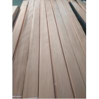 Wholesale CHEAP Tiger Flake Red Oak Natural Wood Veneer in 0.5mm thickness from china suppliers