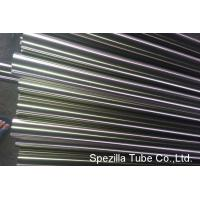 Wholesale Inconel 625 Uns N06625 High Temperature Nickel Alloy Tube Astm B446 Astm B443 from china suppliers
