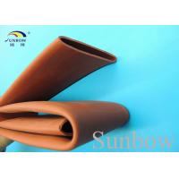 Buy cheap High Voltage Busbar Insulation 2/1 Polyolefin Heat Shrink Tubing Heat Shrinkable from wholesalers
