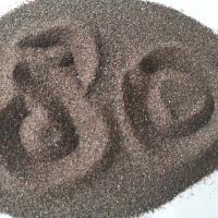 Wholesale Metallurgical Brown Corundum F80 P80 Grinding Grade Abrasive High Purity from china suppliers