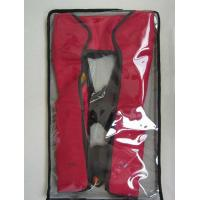 Buy cheap Marine work life vest, inflatable life jackets for adult, work vest lifejacket from wholesalers